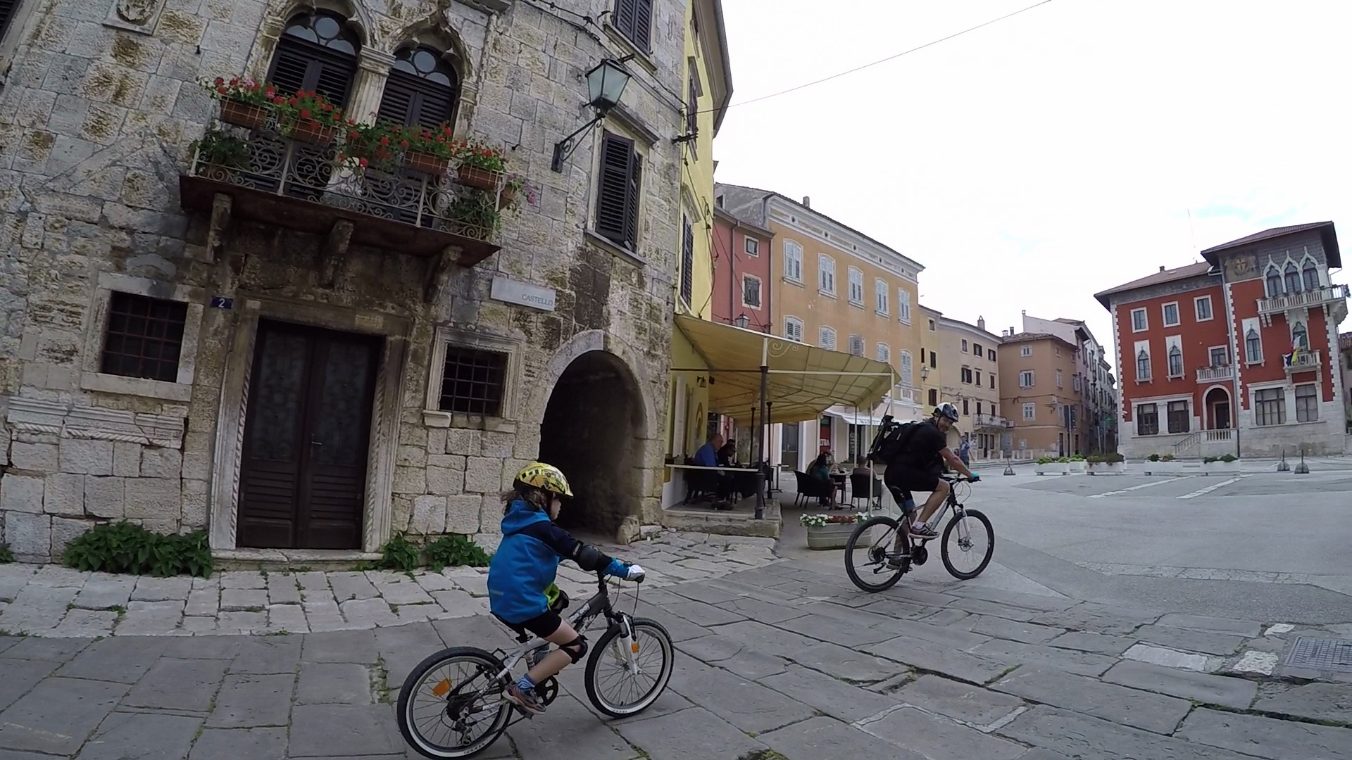 Istria Bike Trails – Vodnjan