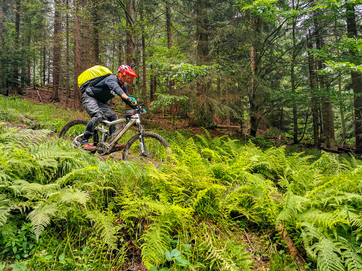 Ebike Tour Beskidy – Day 4-5